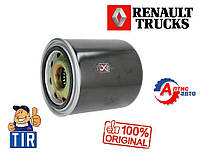 Фильтр влагоотделителя Renault Magnum, Premium давление 13 бар, вкручиваемый картридж разгрузки
