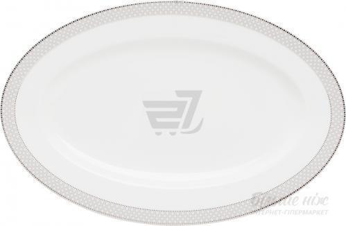 Блюдо Delicate 30,5 см Auratic