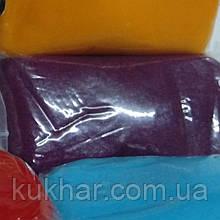 Цукрова Мастика кондитерська маса (мастика) по 100г (Бузкова)