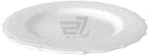 Тарелка обеденная Irish Lacy Collection 26 см Krauff