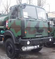 Автоцистерна АПЗ-8-5434Х3 на шасси МАЗ