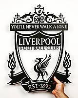 Эмблема Liverpool