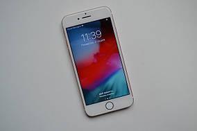 Apple Iphone 7 32Gb Rose Gold Neverlock Оригинал!
