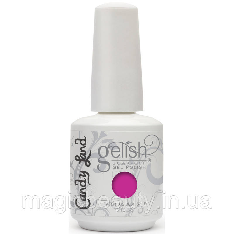 Гель-лак Gelish Sugar N'Spice & Everything Nice 15 мл