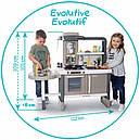 Кухня интерактивная Тефаль эффект кипения, звук и аксессуары Tefal Smoby 312300, фото 3