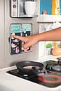 Кухня интерактивная Тефаль эффект кипения, звук и аксессуары Tefal Smoby 312300, фото 6