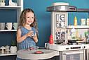 Кухня интерактивная Тефаль эффект кипения, звук и аксессуары Tefal Smoby 312300, фото 7