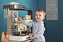 Кухня интерактивная Тефаль эффект кипения, звук и аксессуары Tefal Smoby 312300, фото 8