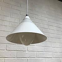 Светодиодная люстра подвес, 16W 6183/1BK Diasha (белый)