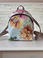 Рюкзак RM2x2 пионы