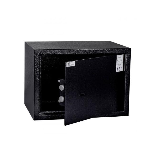 Сейф мебельный FEROCON БС-25К.9005