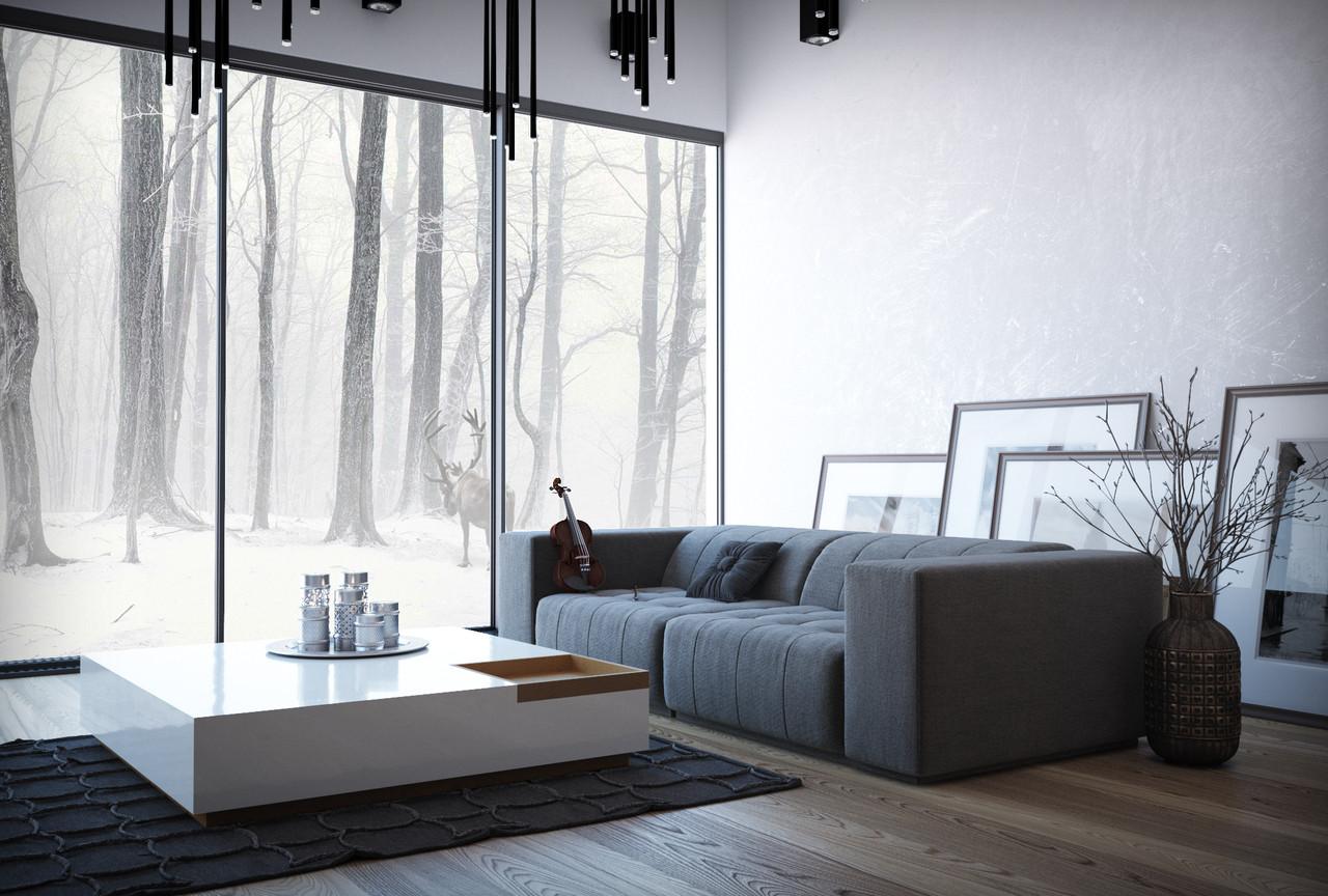Дизайн інтер'єрів приватних будинків