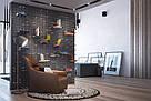 Дизайн інтер'єрів приватних будинків, фото 5