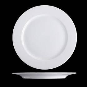Тарелка мелкая - 20 см (G.Benedikt) Basic