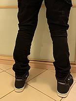 Защитные мото кеды  мотоботы Tiger ботинки для мотоциклиста, фото 2
