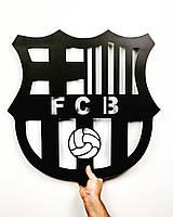 Эмблема Barcelona