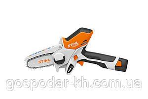 GTA 26 аккумуляторная мини-пила для домашнего хозяйства STIHL