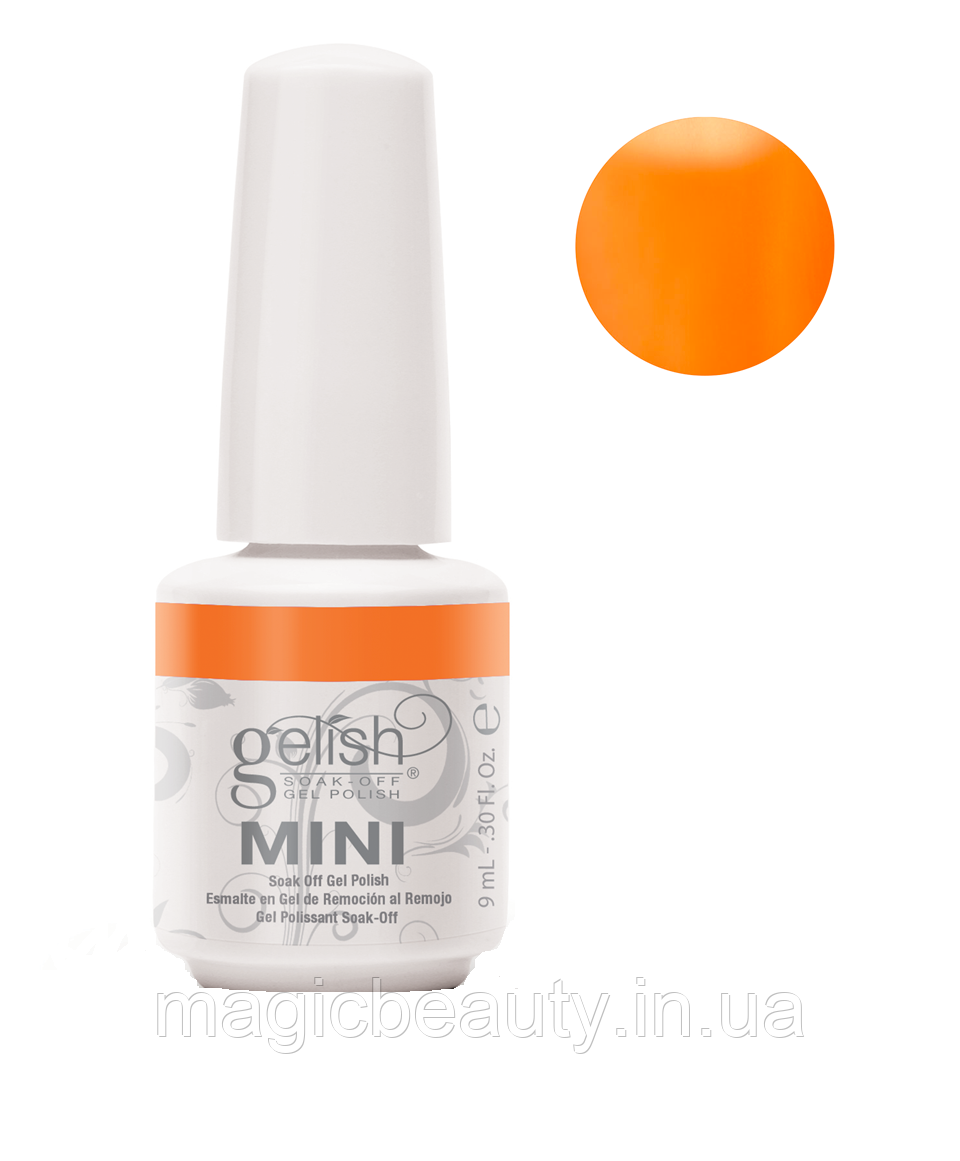 Gelish MINI 04265 Orange Cream Dream, 9 мл