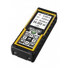 Дальномер лазерный TYPE LD 520 0.05-200 м Stabila 18562 (Германия)