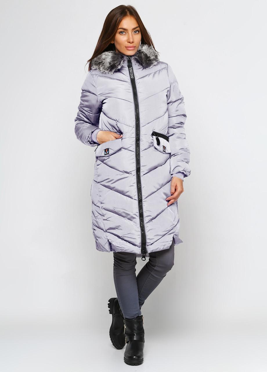Женская куртка СС-7801-75