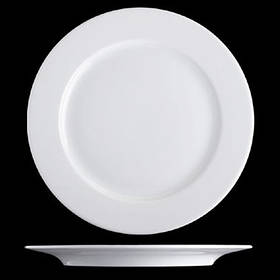 Тарелка мелкая - 24 см (G.Benedikt) Basic