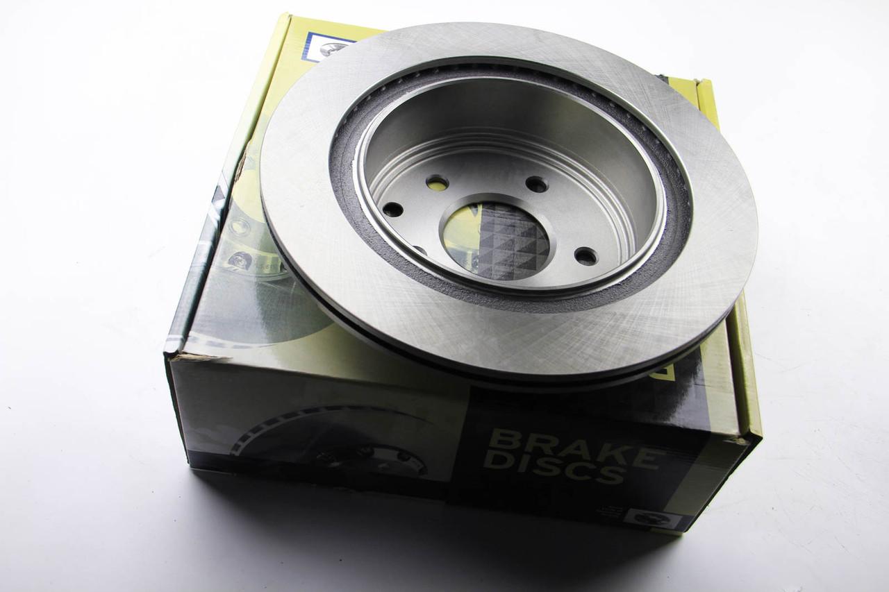 Тормозной диск задний Nissan X-Trail 2001- (292x16)