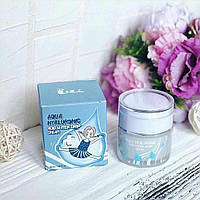 Крем для лица с гиалуроновой кислотой Elizavecca Aqua Hyaluronic Acid Water Drop Cream 50ml