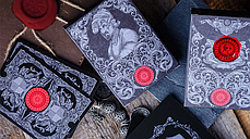 Карты игральные | Medieval Stone Limited Edition by Elephant Playing Cards, фото 3