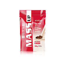 Гейнер MASS UP 3500 г Вкус: Шоколад