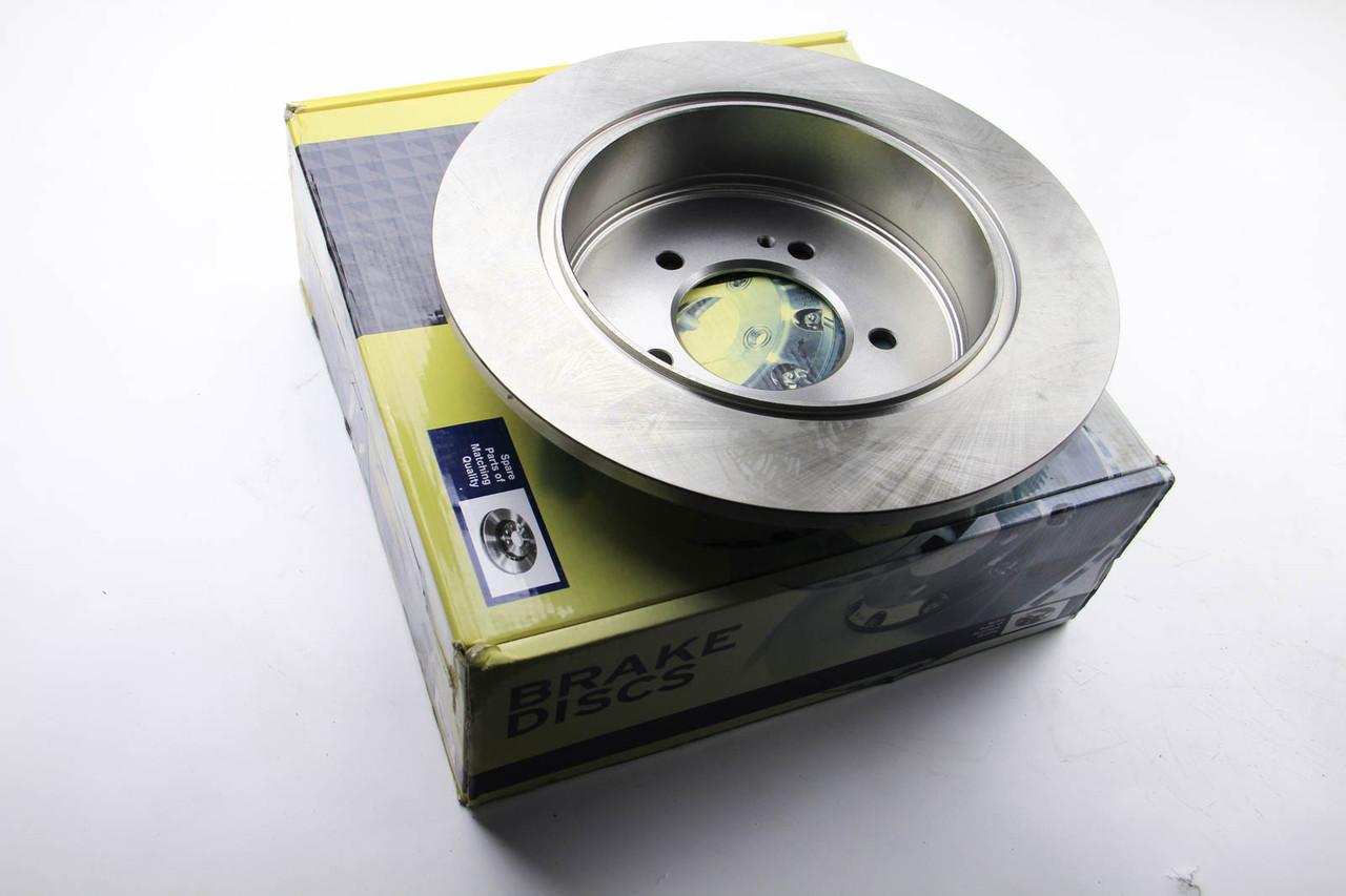 Тормозной диск задний Peugeot 4008 2006- (302x10)