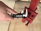 Лопата отвал к мотоблоку 1,2 м ТМ Булат ( для мотоблоков с воздушным и водяным охлаждением), фото 4