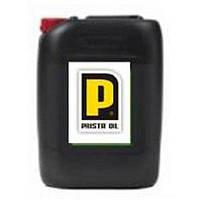 Трансмиссионное минеральное масло Prista(приста)GL-4 80W90 20л.