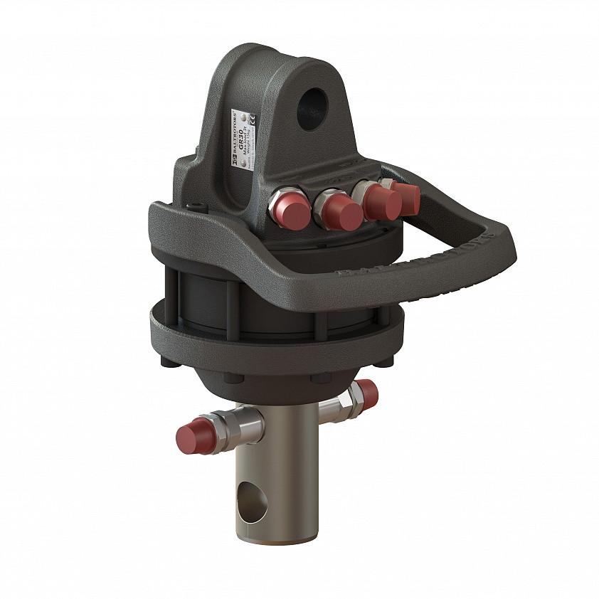 Ротатор GR30 для манипулятора