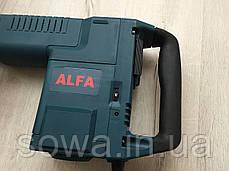 ✔️ Электрический отбойник AL-FA RH228, фото 3