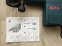✔️ Електричний відбійник AL-FA RH229, фото 3