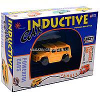 Индукционная (индуктивная) машинка, 8*3*5 см (777-005D)