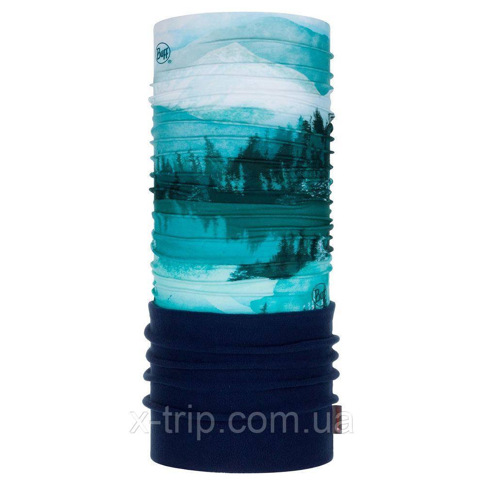 Детский бафф Buff Child Polar Lake Turquoise