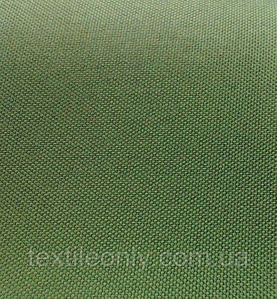 Ткань оксфорд 600 PU (ПУ) трава, фото 2