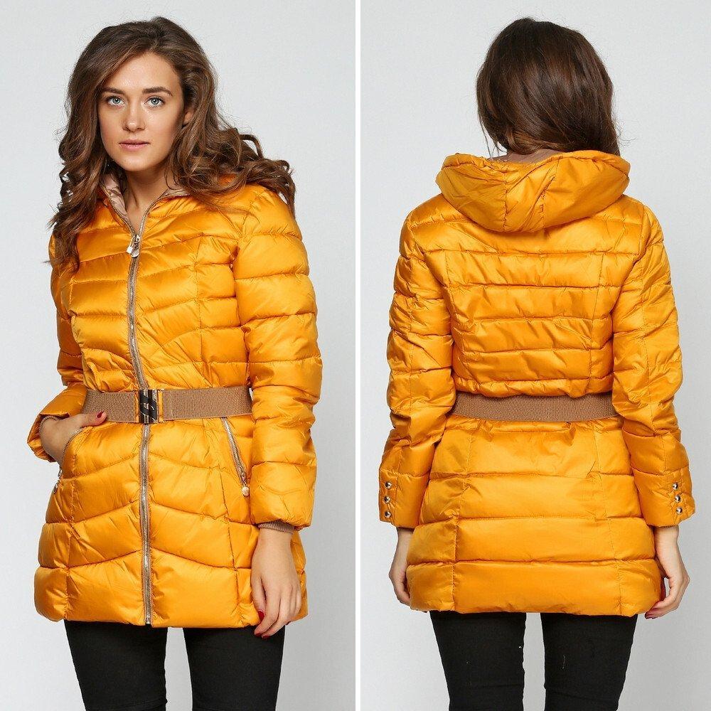 Женская куртка CC-5805-65