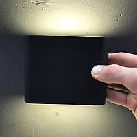 Архитектурная LED подсветка Diasha DFB-8023-Bl (Черный)