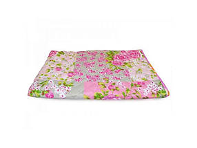 "Одеяло-покрывало полиестер 140х205 см. ""Leleka-Textile"""