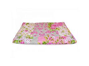 "Одеяло-покрывало полиестер 175х205 см. ""Leleka-Textile"""