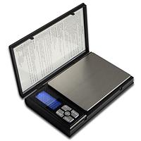 Весы электронные Notebook Series Digital Scale до 500 г