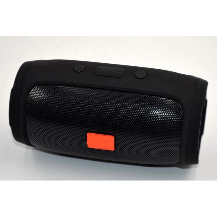 Портативная колонка Charge Mini E3 Черный (TN0031колонкаMiniE3)