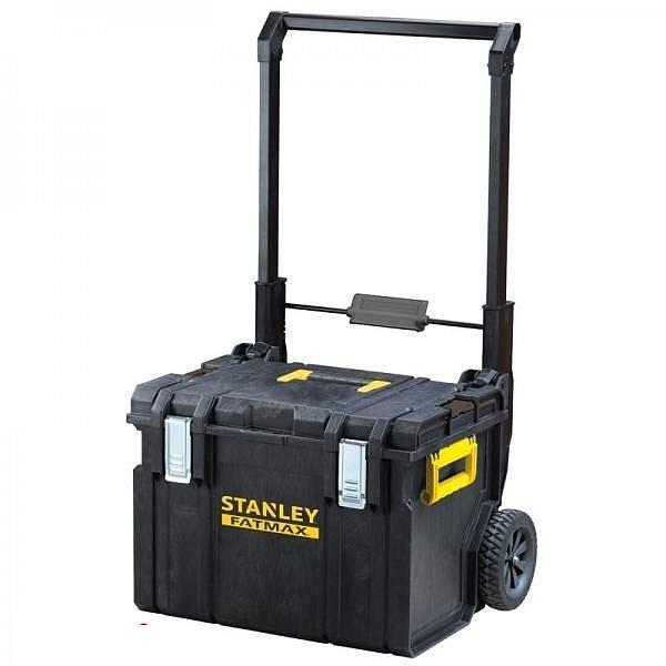 Ящик для инструмента на колесах с телескопической ручкой STANLEY FMST1-75798