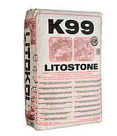 Litokol Litostone K99, 20 кг (Литостоун Клей для мрамора, керамической плитки)
