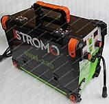 Полуавтомат Stromo SWM-330 (2 в 1), фото 4