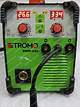 Полуавтомат Stromo SWM-330 (2 в 1), фото 7