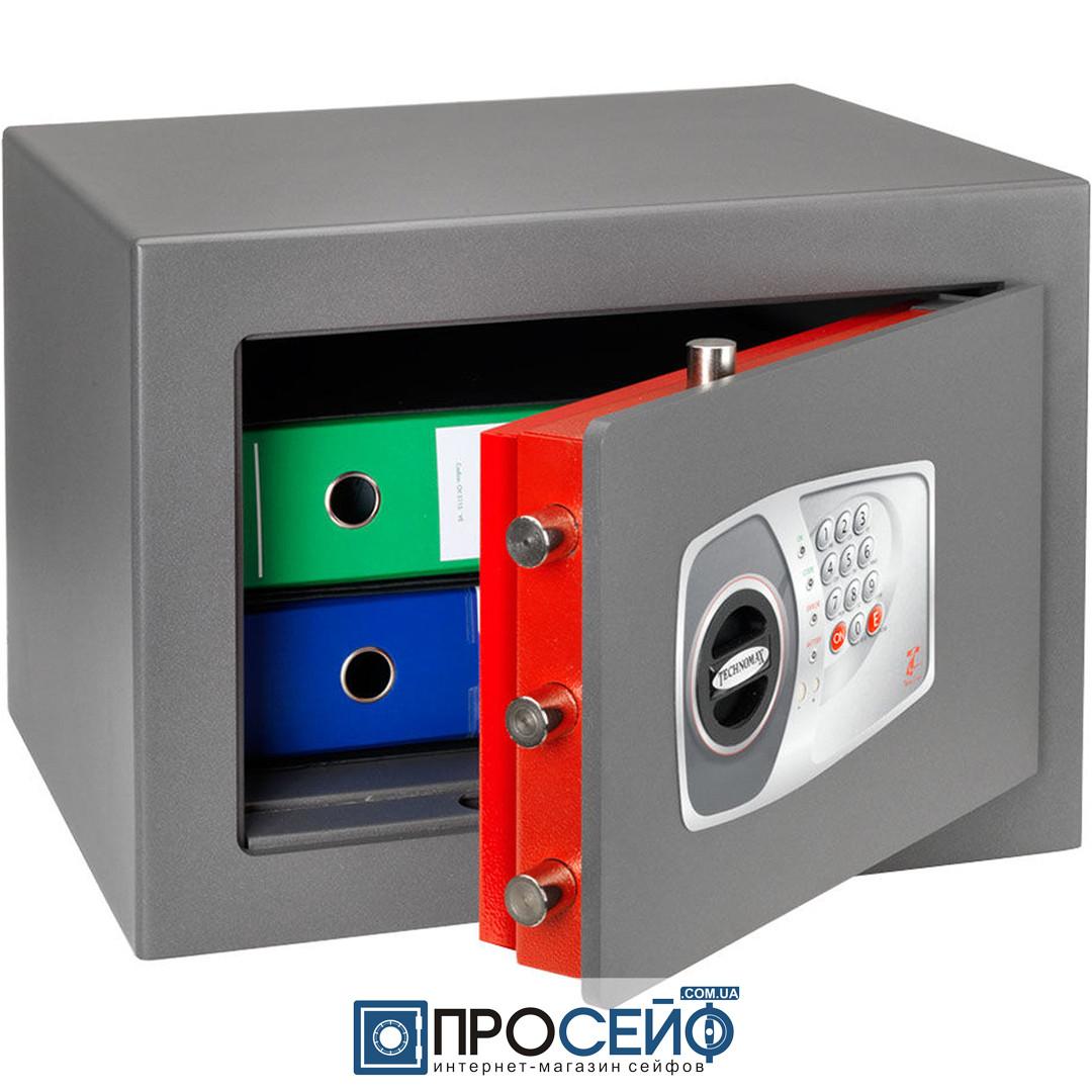 Огневзломостойкий сейф Technomax DPE/5