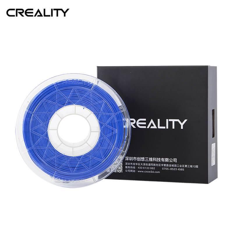 Пластик в котушці PLA Creality 1,75 мм